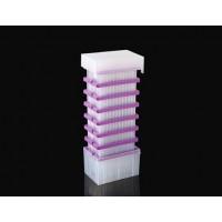 200 μl Refill Pipette Tips , sterile, DNase, RNase & Pyrogen Free