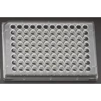96 Cell Culture Dishes V-bottom, Sterile , Non Pyrogenic, TC treatment, 100 Pcs / case