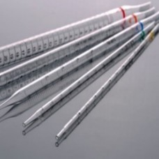 1 mL Serological Pipette, DNase/RNase free,Individual wrapped , Sterile, Non Pyrogenic Edged colour-code, 500 Pcs/ Case