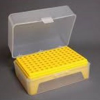 0.1-10 uL,  Sterile, Natural,  96 /Rack x 10
