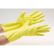 Poly Chlorinated Gloves Powder Free