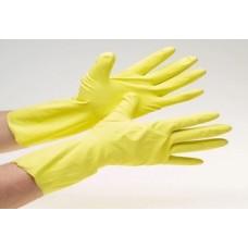 Poly Chlorinated Gloves Powder Free