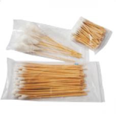Cotton Tipped Applicator, Non-sterile, 3 Inches